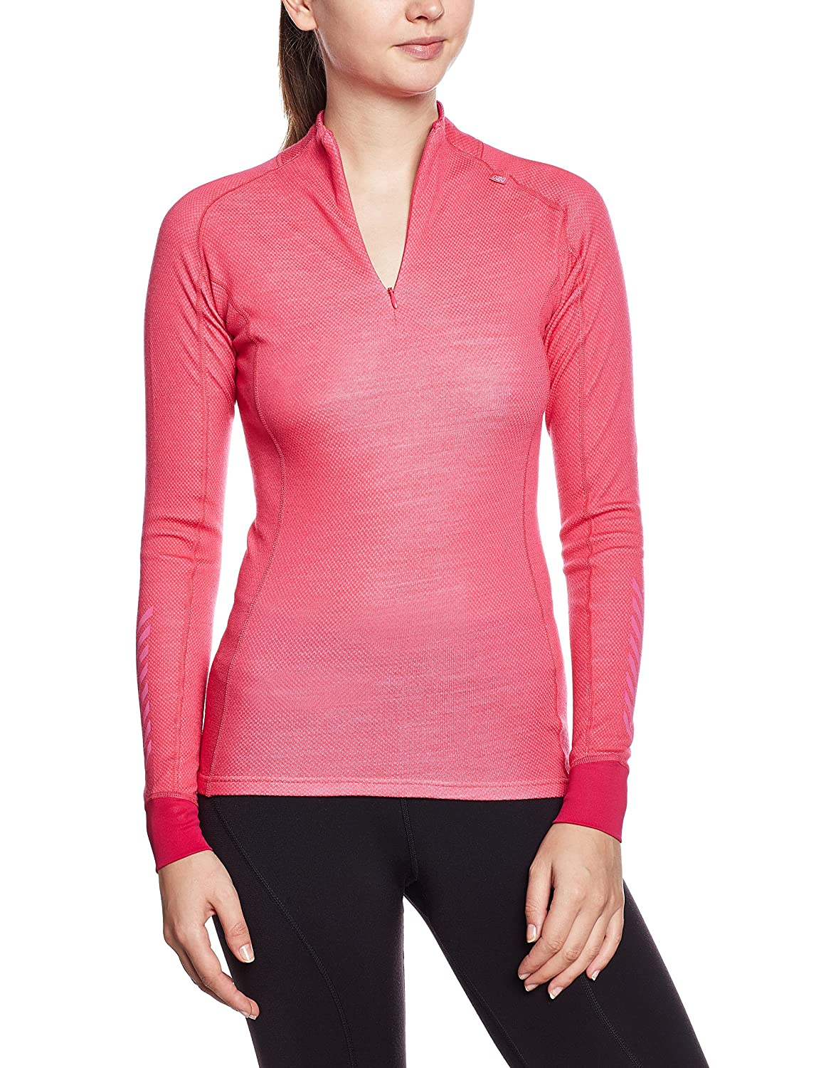 Helly Hansen Women's Warm Freeze 1/2 Zip Base Layer Tops 48543HH