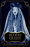 Blood Queen: Queen Collection (Night Society Book 1)