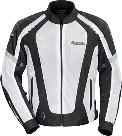 More Size and Color Options Tourmaster Intake Air 5.0 Womens Summer Mesh Jacket Black//Large