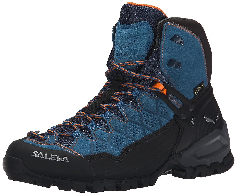 SALEWA WS ALP TRAINER MID GTX Damen Trekking- & Wanderstiefel