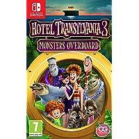 Hotel Transylvania 3 Monsters Overboard Nintendo Switch (Nintendo Switch)