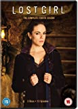 Lost Girl - Season 4 [DVD] [Import anglais]