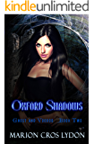 Ghost and Voodoo: Oxford Shadows (Book 2)