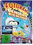 Futurama - Benders Big Score