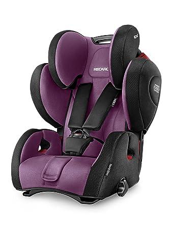 fdee0bbb49b8 RECARO Young Sport Hero Car Seat ( Group 1 2 3