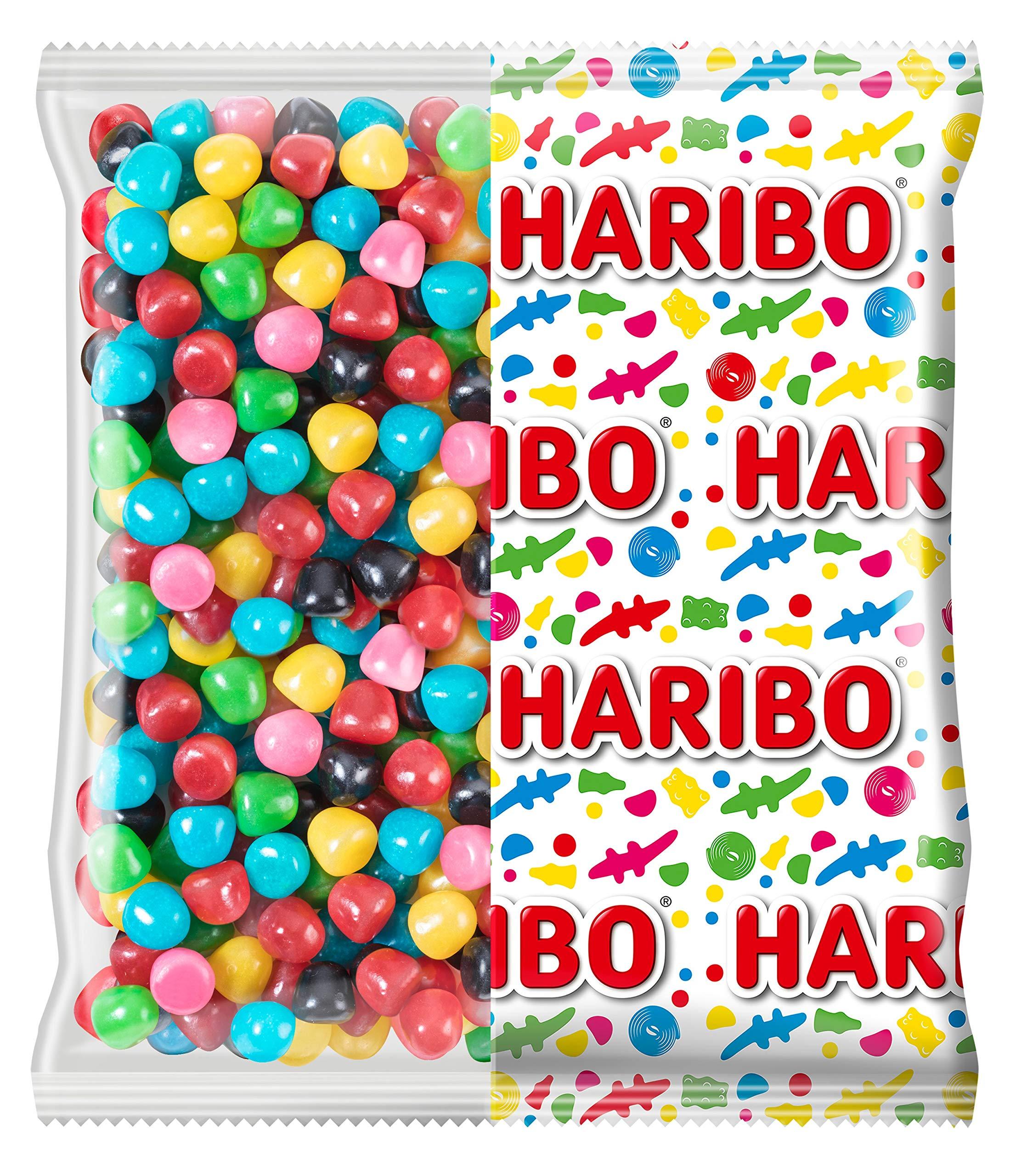HARIBO Soft Dragibus Sweets 2 kg