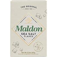 Maldon Sea Salt Flakes, 240 g