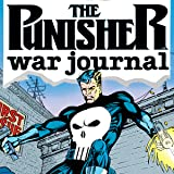 img - for Punisher War Journal (1988-1995) (Issues) (25 Book Series) book / textbook / text book