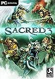 Sacred 3 [Online Game Code]
