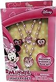 Minnie Mouse Jewelry Box Set, 1