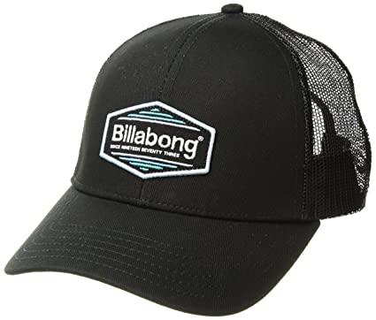 Amazon.com  Billabong Men s Walled Trucker 150bd0863c9