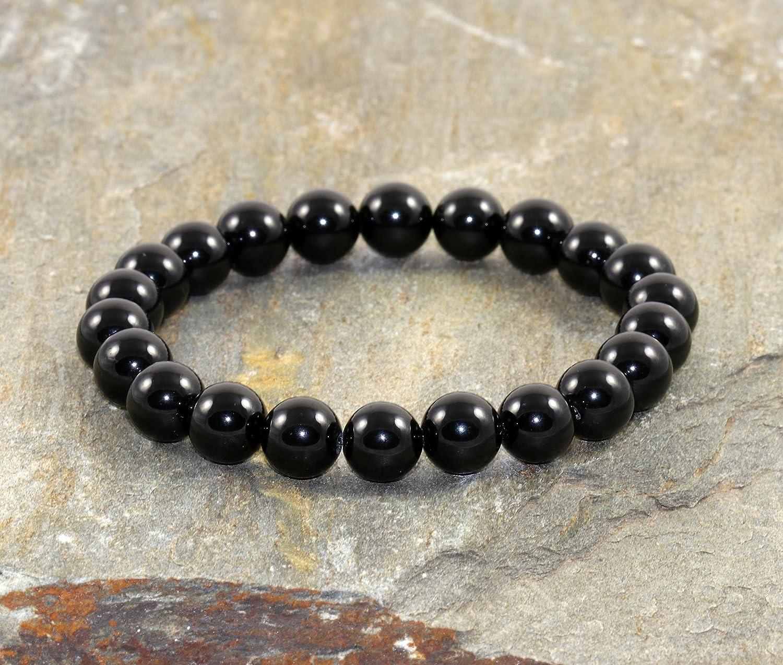 100/% natural TOURMALINE SMOOTH ball Bracelet multy TOURMALINE ball/'s wrist bracelet smooth beads cabochon balls  bracelet elastic flexible