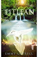 Eitlean: Book Three of the Daearen Realms Kindle Edition