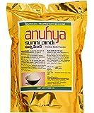 Anuhya Herbal Bath Powder, Yellow, 500 g