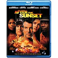 After the Sunset  [Blu-ray] [Importado]