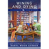 Wining and Dying (A Cookbook Nook Mystery 10)