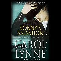 Sonny's Salvation (Good-Time Boys Book 1) (English Edition)