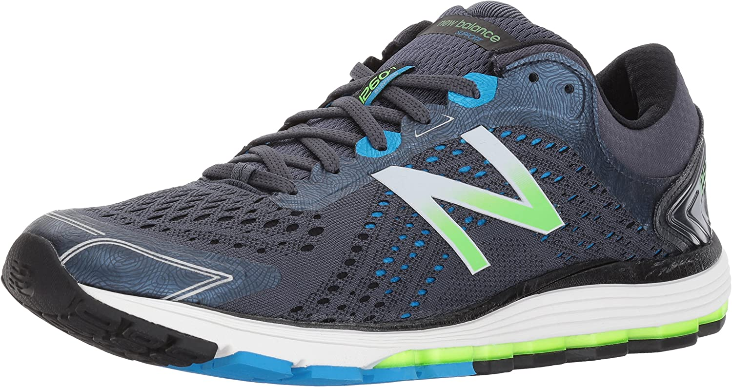 New Balance Men s 1260V7 Running Shoe