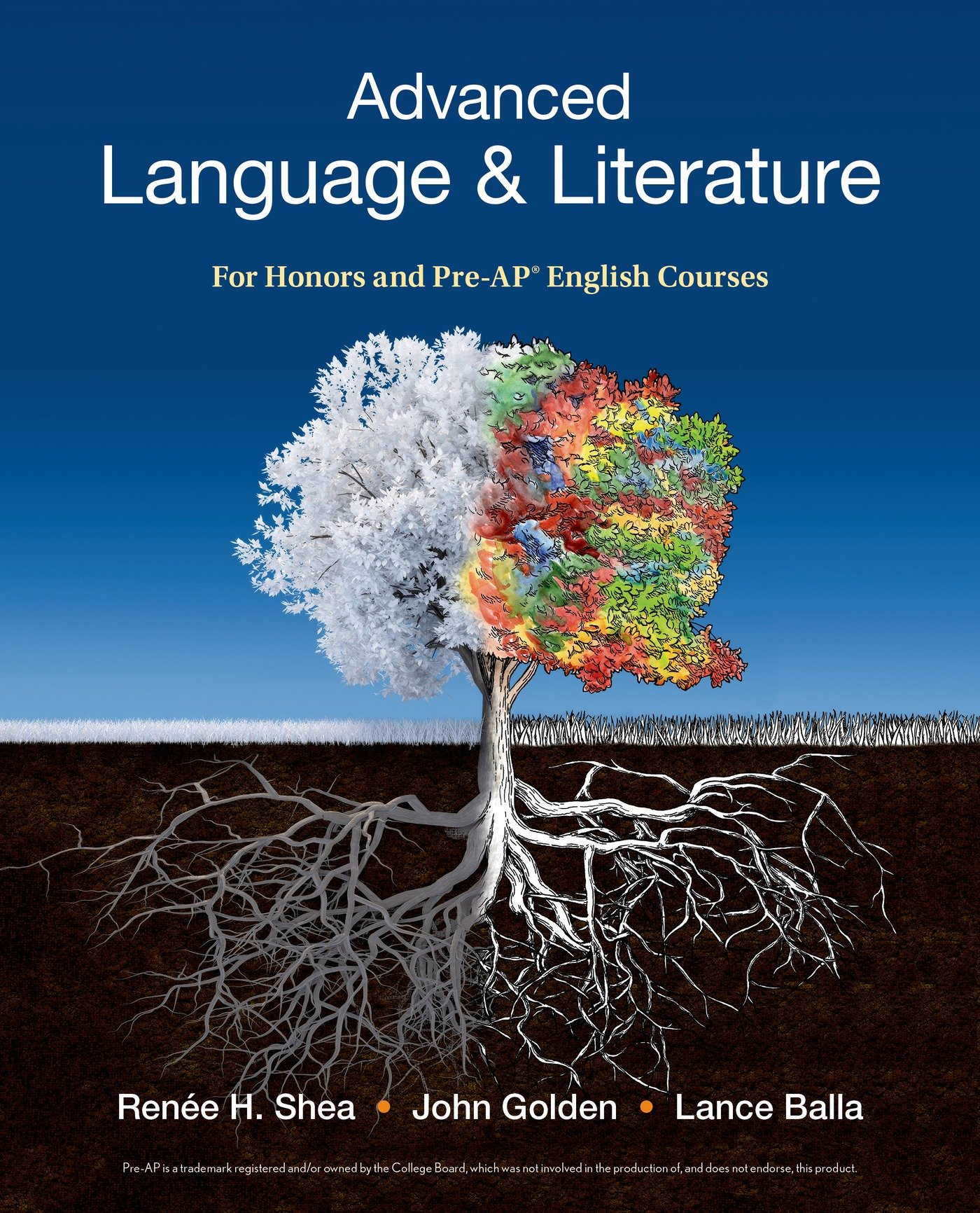 Advanced Language & Literature: For Honors and Pre-AP® English Courses by Bedford/St. Martin's