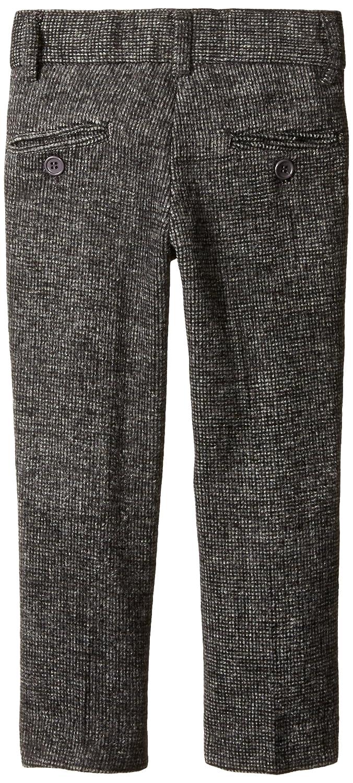 Isaac Mizrahi Little Boys Check Pant