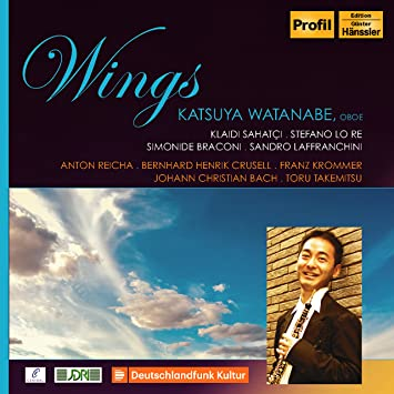 Amazon | Wings / Katsuya Watan...