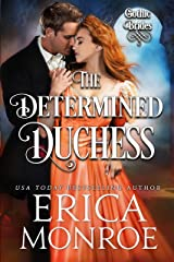 The Determined Duchess (Gothic Brides Book 2) Kindle Edition