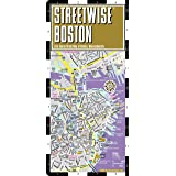 Streetwise Boston (Michelin Streetwise)