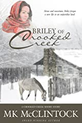 Briley of Crooked Creek Kindle Edition