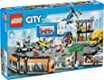 Lego 60097 - City - Jeu de construction - Le Centre Ville