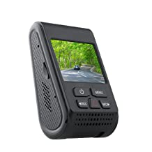 Spy Tec A119 Version 2 Car Dash 60 FPS 1440p Camera G Sensor Wide Angle Lens and Low Light Recording