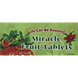 Miracle Fruit Tablets