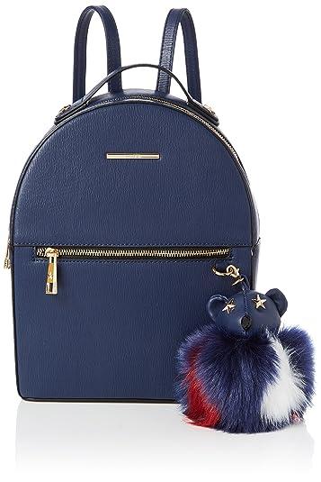 366d0627116 Aldo Womens Adraolla Backpack Handbag Blue (Navy): Handbags: Amazon.com