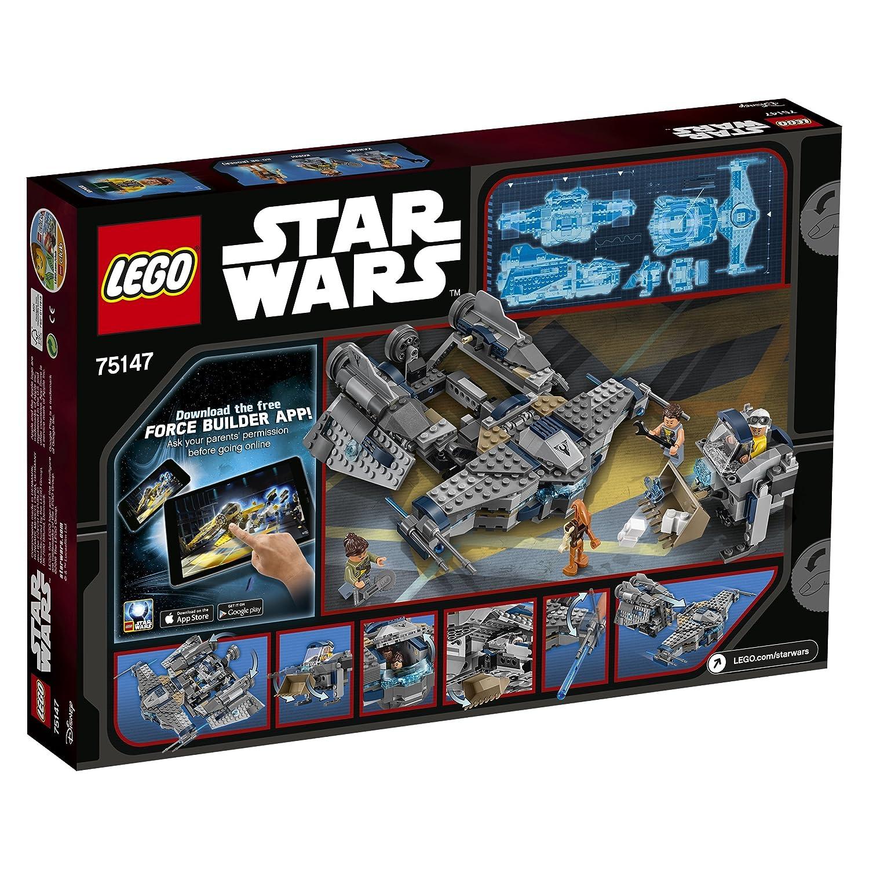LEGO Star Wars StarScavenger Spielzeug Amazon Spielzeug
