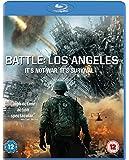 Battle: Los Angeles [Blu-ray] [2011] [Region Free]