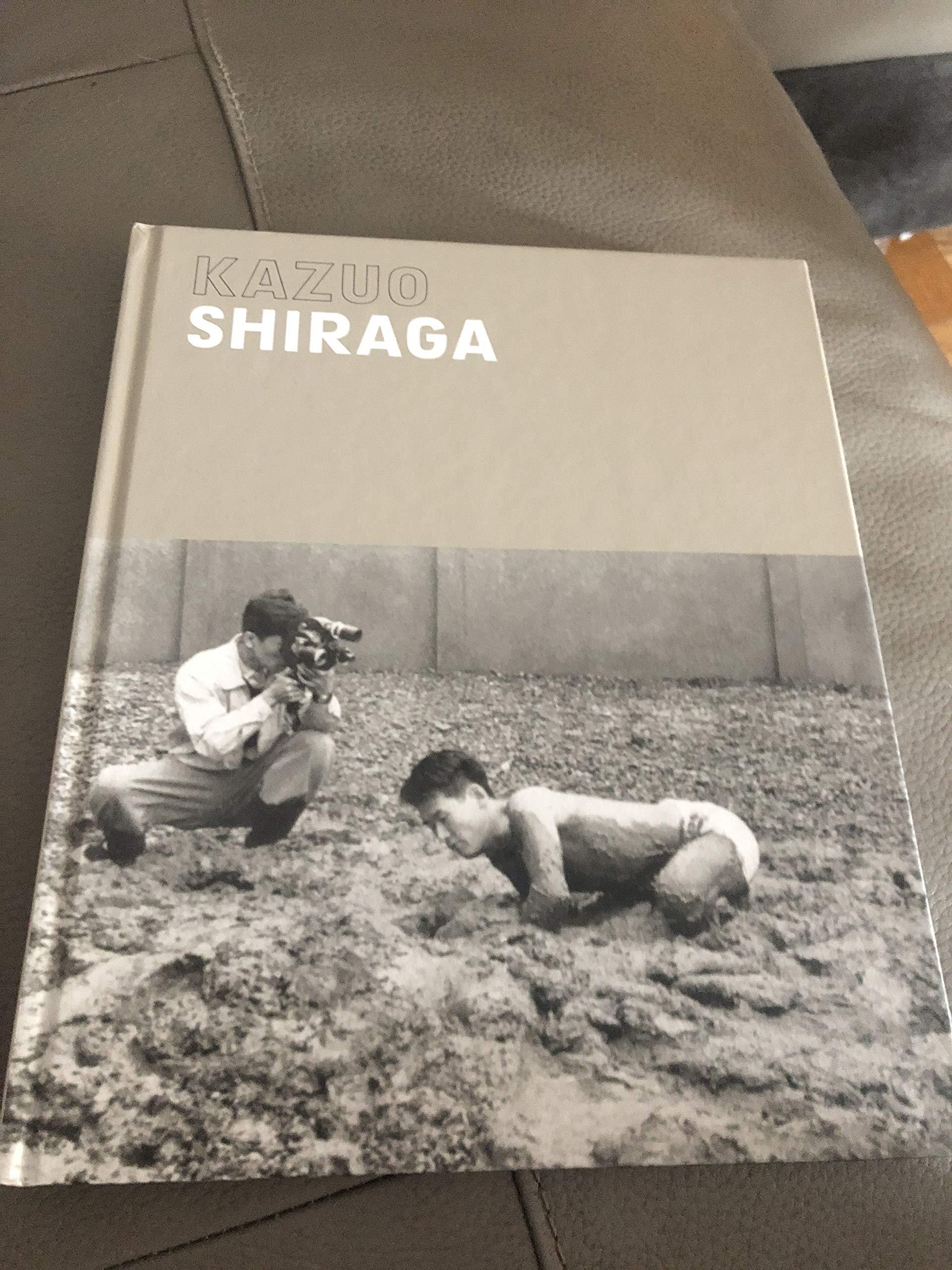 Kazuo Shiraga Six Decades Reiko And Fergus Mccaffrey Tomii 9780979048449 Amazon Com Books