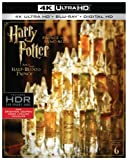 Harry Potter & The Half-Blood Prince (Bilingual) [4K UHD + BD + UV Digital Copy] [Blu-ray]