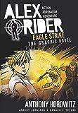 Eagle Strike Graphic Novel (Alex Rider)