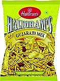 Haldiram's Gujrati Mixture, 200 g