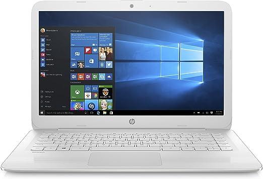 HP 14-ax007ns Stream - Ordenador portátil de 14