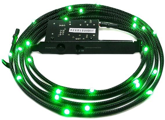 NZXT CB-LED20-GR parte carcasa de ordenador Universal Kit de ...