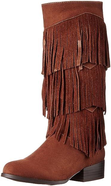 af1d821ea Sam Edelman Kids Girls  Abbey Minnie Western Boot