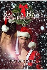 Santa Baby Kindle Edition