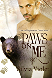 Paws on Me (Law and Supernatural Order Book 2)