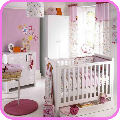 Baby Room Design Tips - Room Discount Furniture