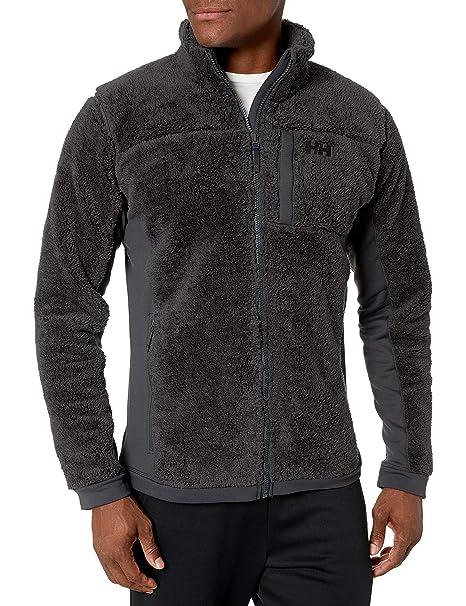 znana marka zniżka outlet na sprzedaż Helly Hansen Men's Juell Pile Jacket: Amazon.co.uk: Sports ...