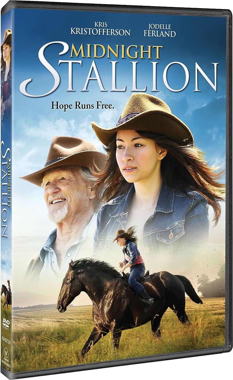 Amazoncom Midnight Stallion Kris Kristofferson Jodelle