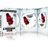 A Serbian Film [Version intégrale non censurée - Combo Blu-ray + DVD + CD bande originale]
