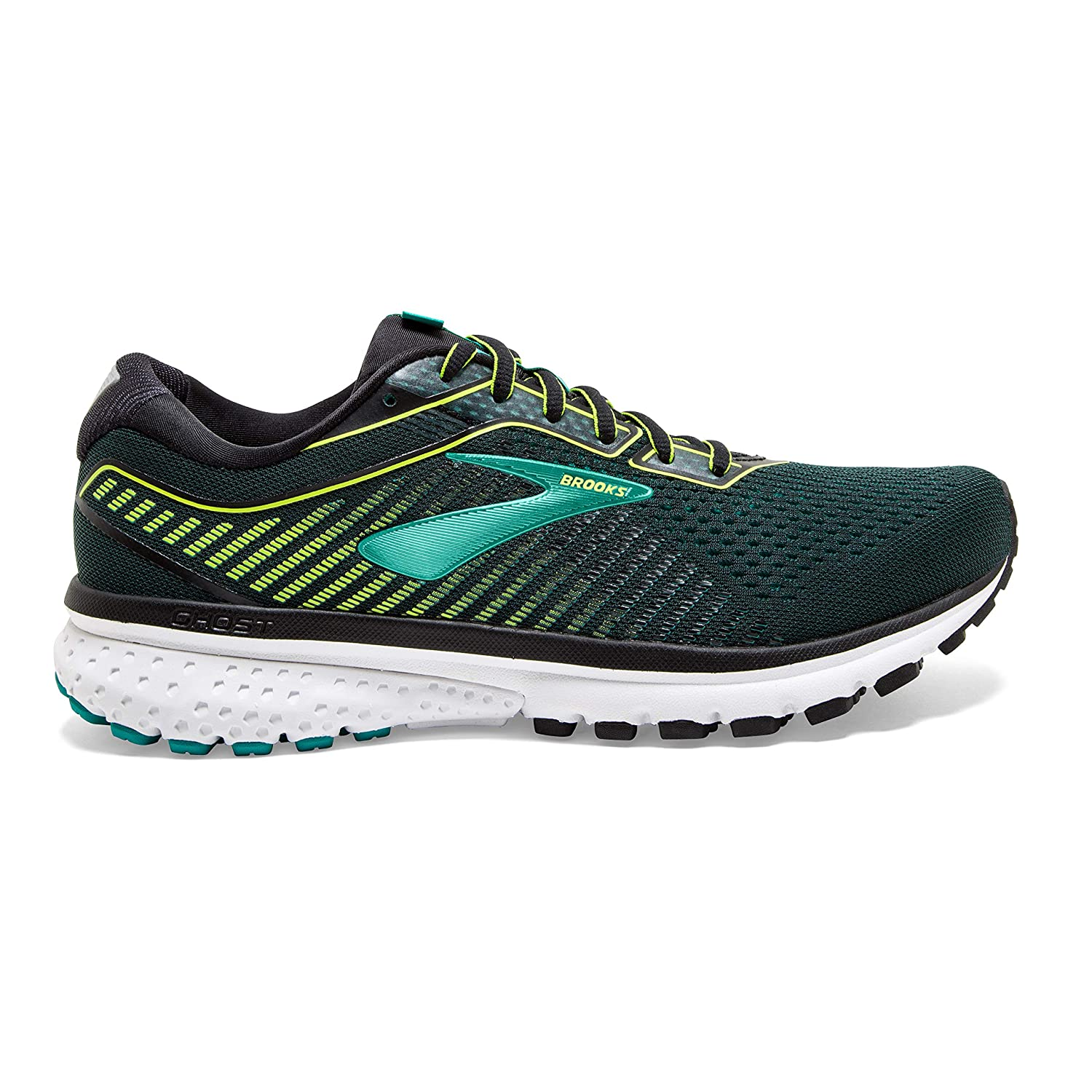 Brooks Mens Ghost 12 Running Shoes