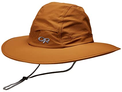 3a588426bdfa2 Outdoor Research Sombriolet Sun Hat  Amazon.in  Home Improvement