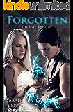 Forgotten (The Fate Trilogy Book 1)